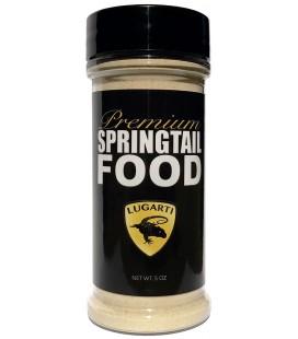 Premium Springtail Food
