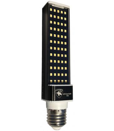 LED Grow Bulb - 13w