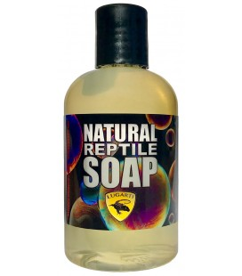 Natural Reptile Soap - 4 oz
