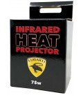 Infrared Heat Projector