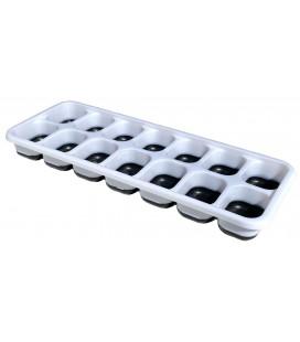 Gel Diet Cube Tray