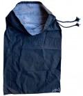 Cloth Reptile Bag - Black