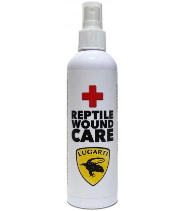 Reptile Wound Care