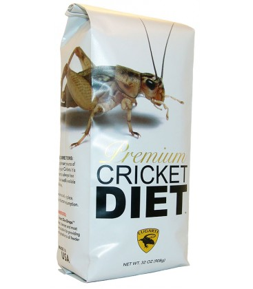 Premium Cricket Diet