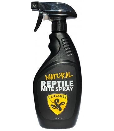 Natural Reptile Mite Spray - 16oz