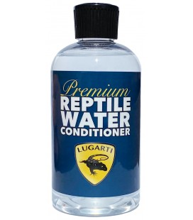Premium Reptile Water Conditioner - 8 oz