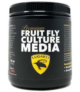 Premium Fruit Fly Culture Media (18 oz)