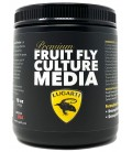 Premium Fruit Fly Culture Media (18 oz)