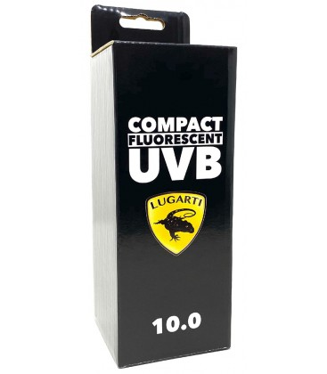 Compact Fluorescent UVB - 10.0