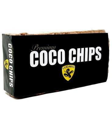 Premium Coco Chips - Brick