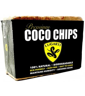 Premium Coco Chips - Triple Brick