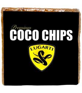 Premium Coco Chips - Block