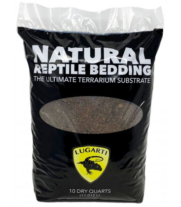 Natural Reptile Bedding