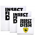 Insect Feeder Dish